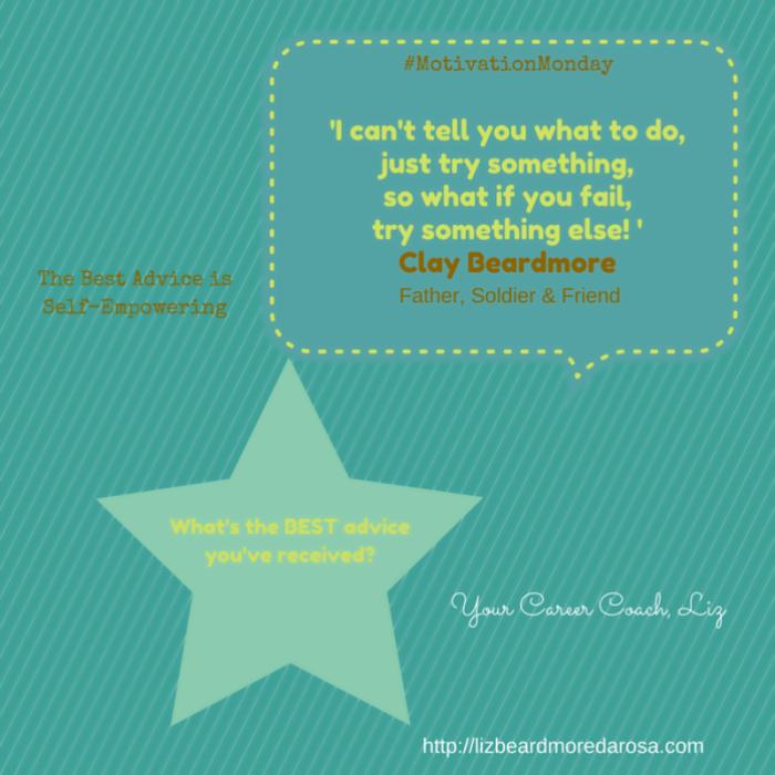 MotivationMonday Self-Empowerment