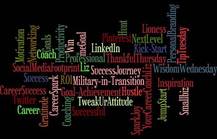 PersonalBranding - Your Career Coach Liz
