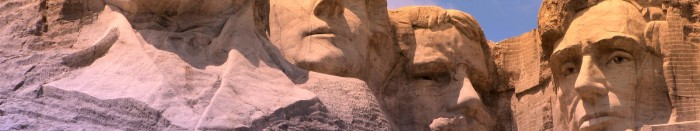 Mount Rushmore - National Parks