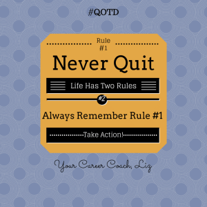 Take Action! Graphic created using Canva.com